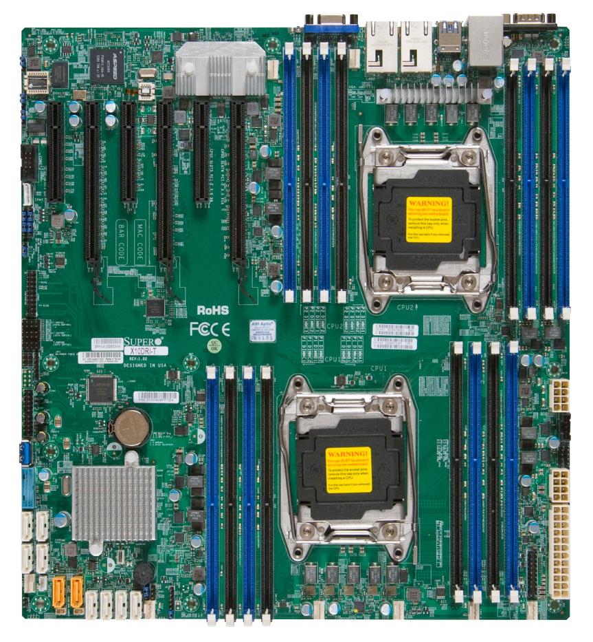 MBD-X10DRi-O