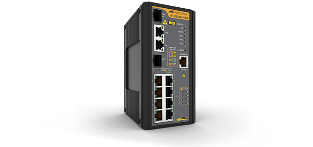 AT-IS230-10GP-80